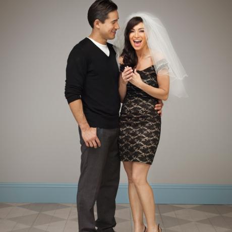 mario-lopez-courtney-mazza-wedding-married