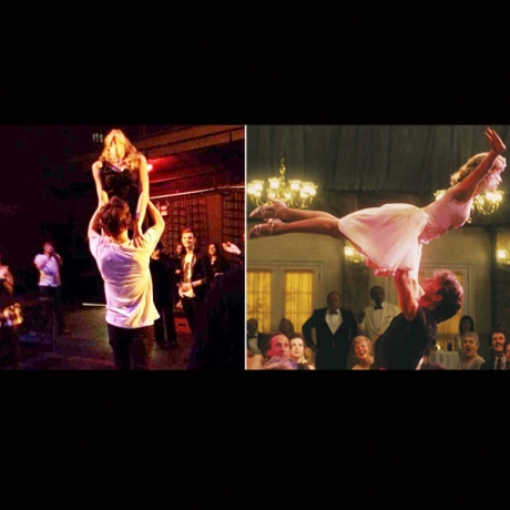 taylor-swift-harry-styles-dirty-dancing-lift