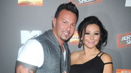 Jenni 'JWoww' Farley Accuses Roger Mathews of Putting Her Son in 'Medical Jeopardy' in Shocking Open Letter