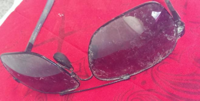 paul walker sunglasses auction