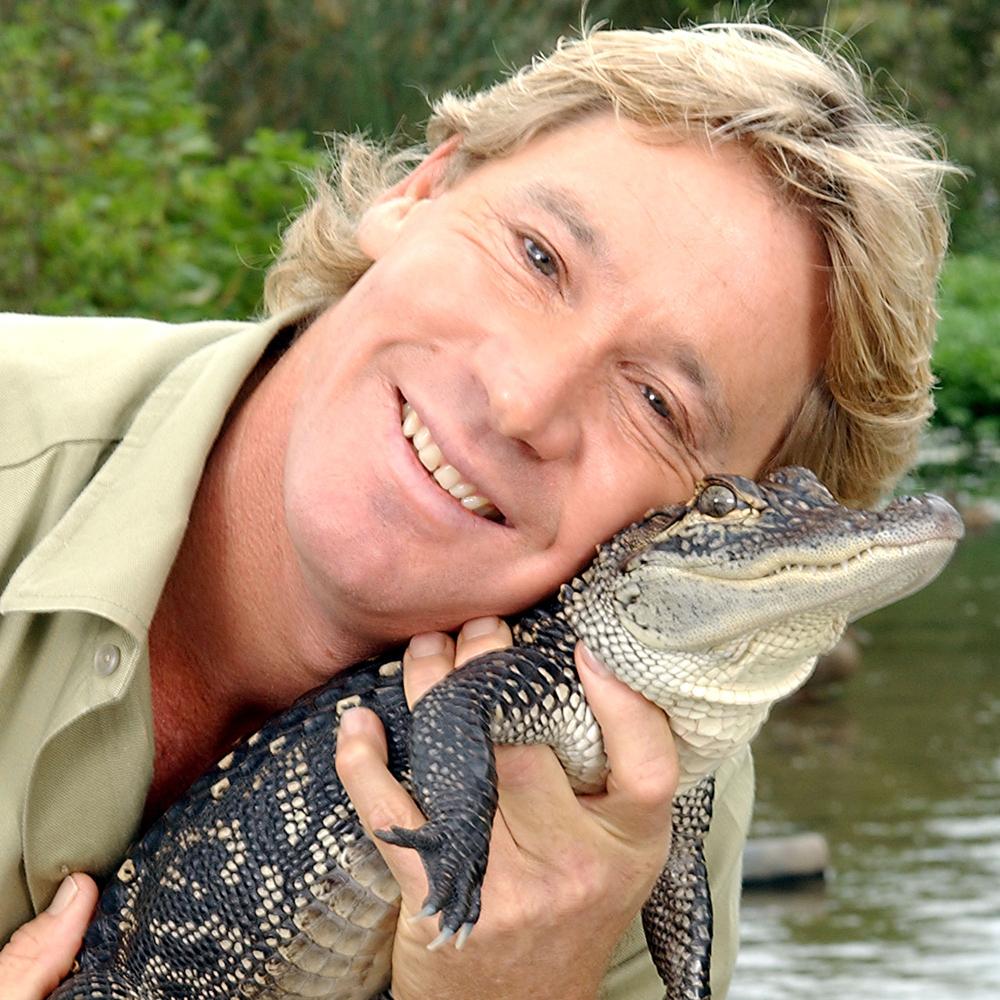 Crocodile Hunter Steve Irwin S Last Words Revealed In Touch Weekly