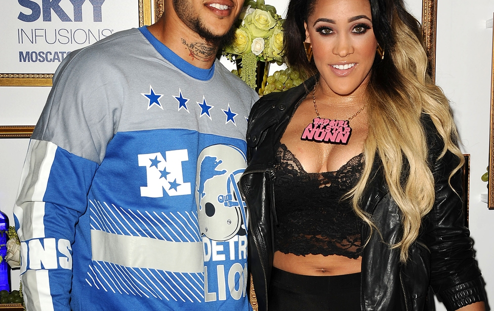 Natalie Nunn Is Back For Another Season of 'Bad Girls Club ...