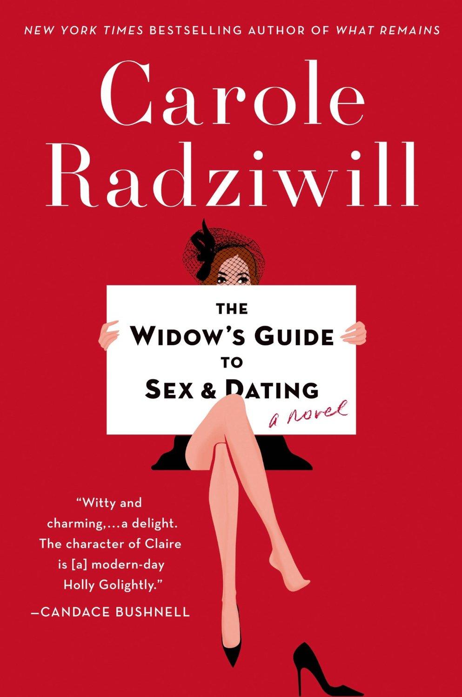 carole radziwill book