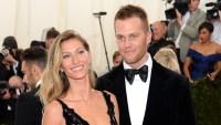 Gisele Bundchen Tom Brady marriage