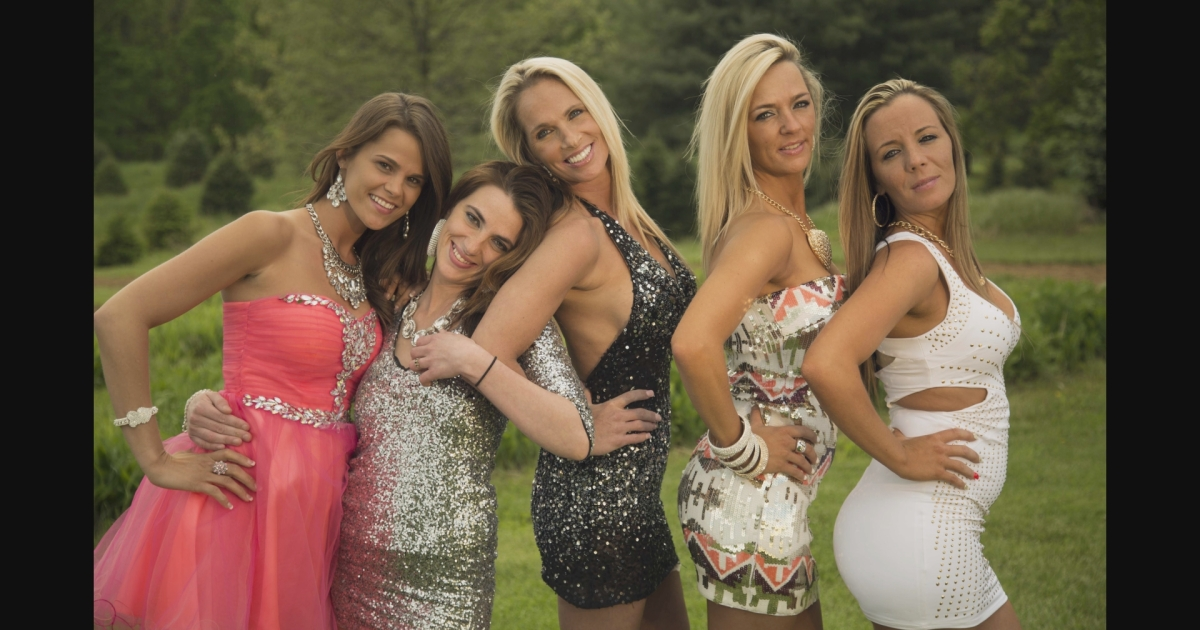 Why are Gypsy Sisters Nettie Stanley and Kayla Williams