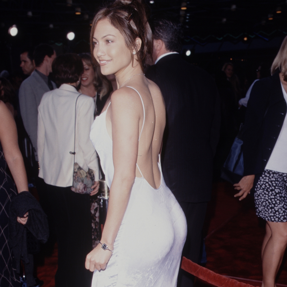 Jennifer Lopez Ass Pictures 9 stars who were all about that bass way before kim