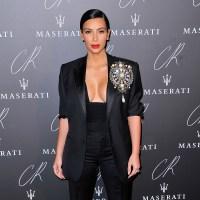 kim-kardashian-paris-fashion-week-cleavage