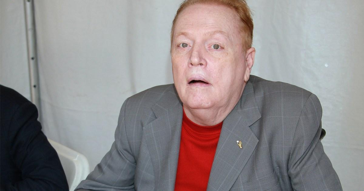 Larry Flynt S Daughter Lisa 47 Dead After Drunk Driving