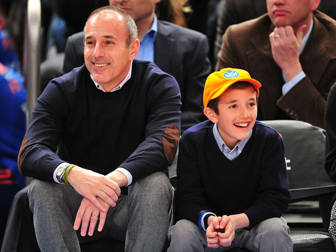matt and jack lauer