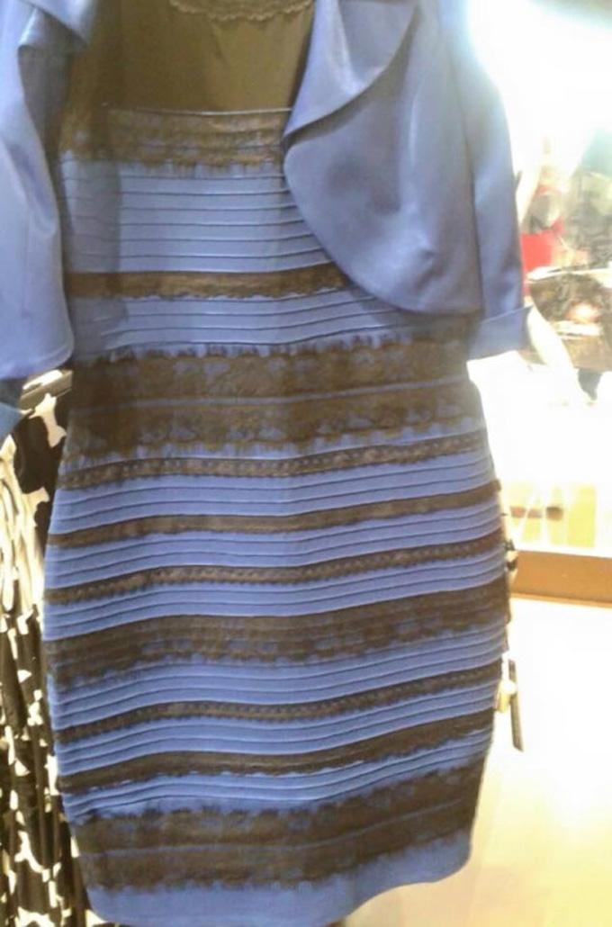 the dress original