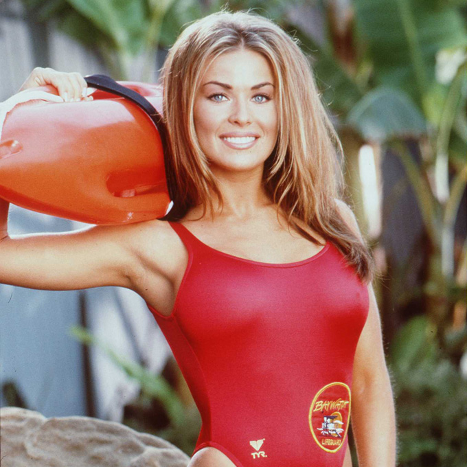 Name that Game Picture Edition  - Page 9 Carmen-electra-baywatch