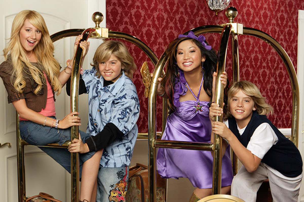 The Suite Life of Zack and Cody\u0027 Premiered 10 Years Ago
