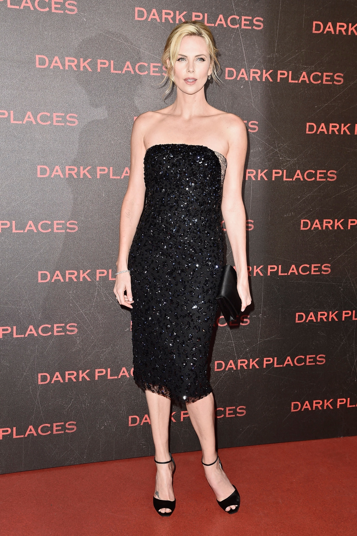 charlize theron dark places