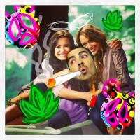demi-lovato-miley-cyrus-joe-jonas-4-20-weed-1