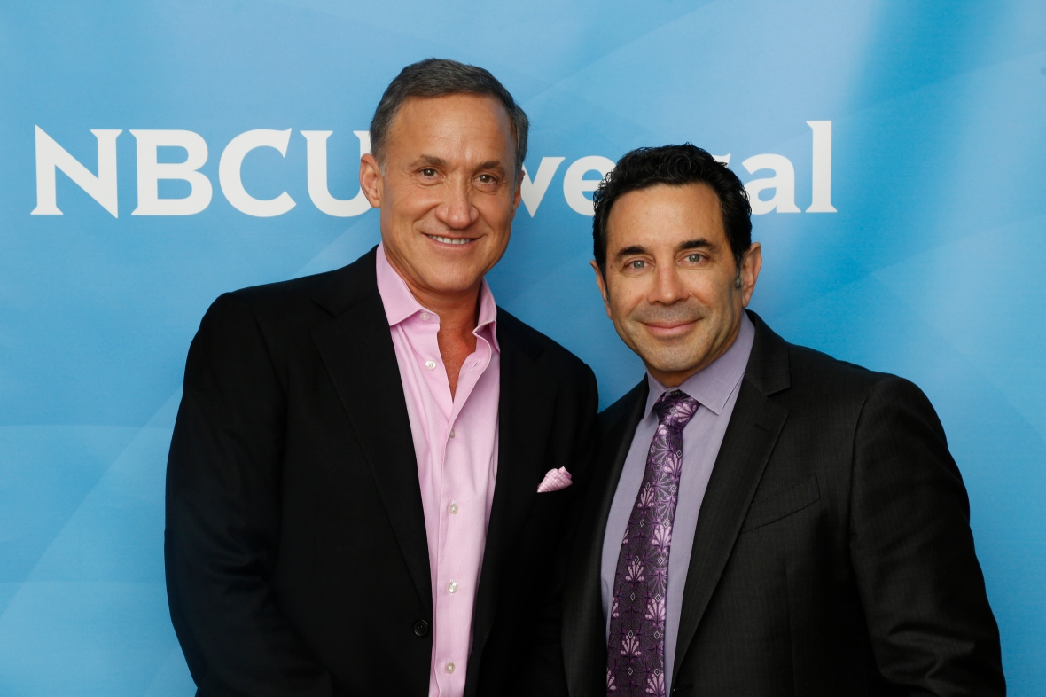 dr. dubrow dr. nasiff