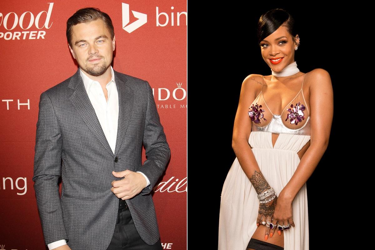 Rihanna dating som 2015