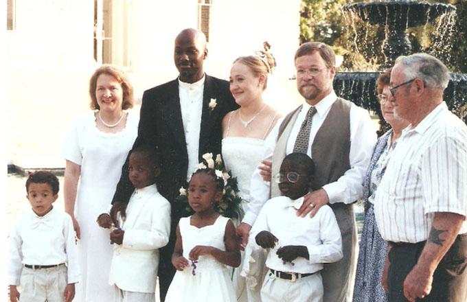 rachel dolezal family
