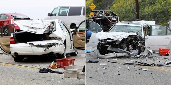 car accident bruce jenner