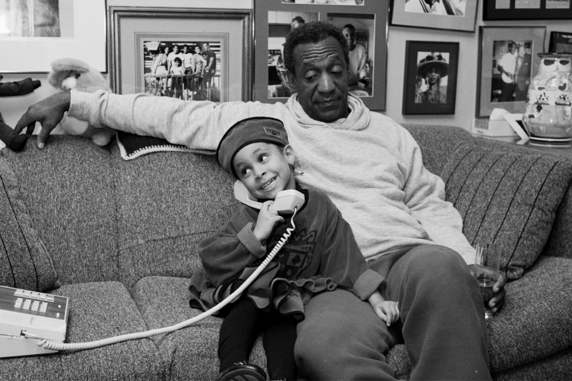 raven and cosby
