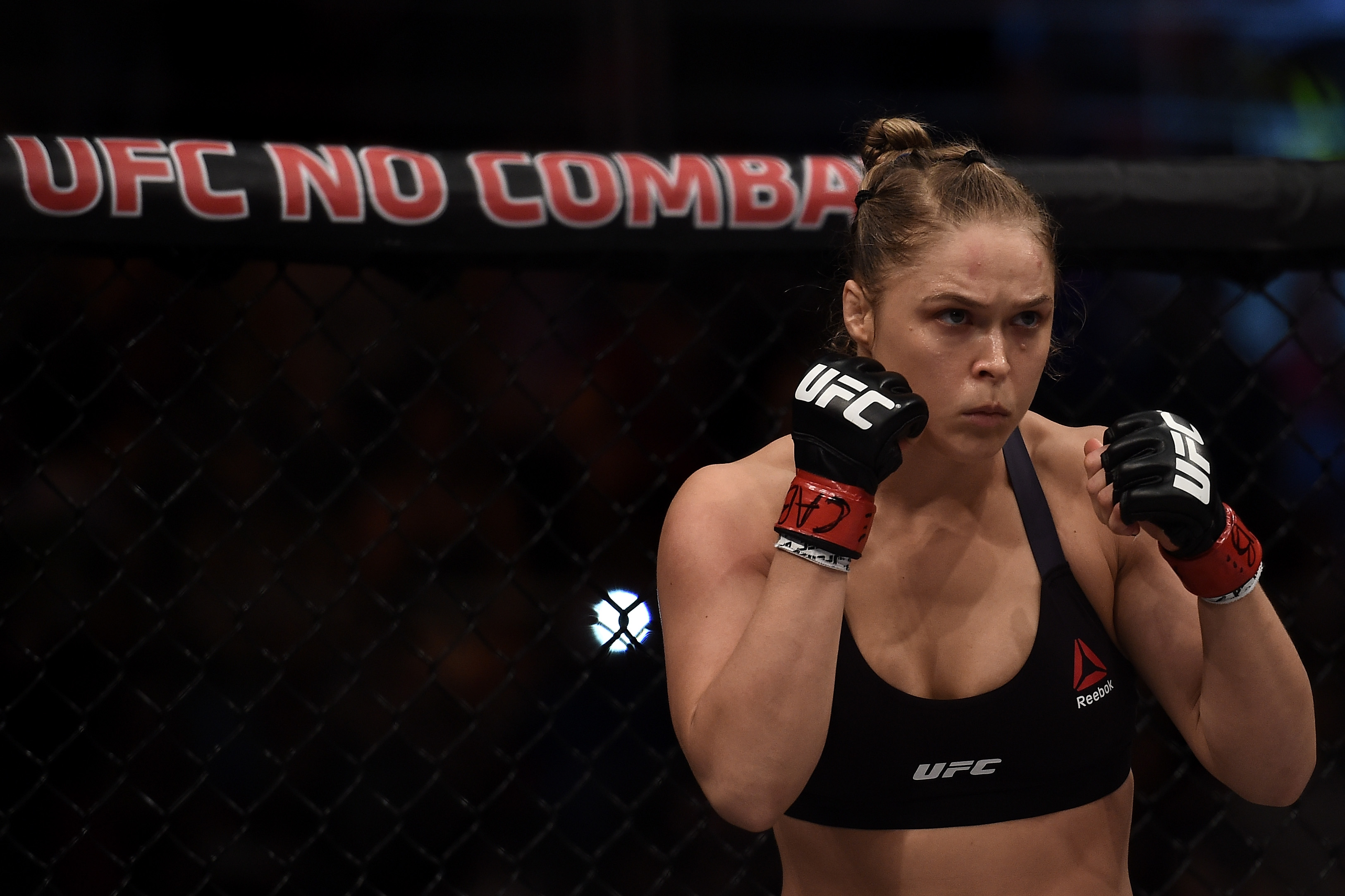 Ronda rousey videos and porn movies pornmd