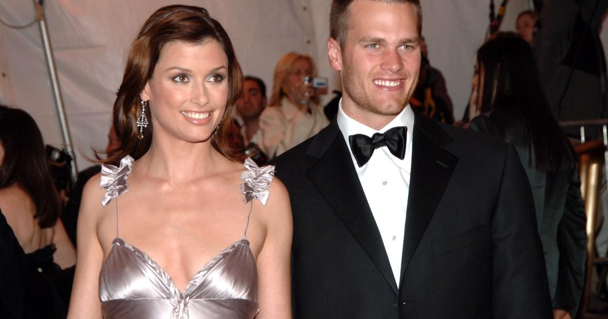 Tom Brady S Ex Bridget Moynahan Gets Married In Surprise