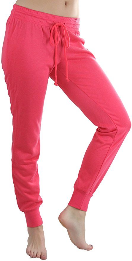 halloween 2017_itw - pink sweatpants