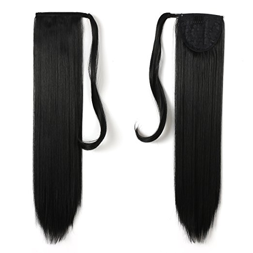 halloween 2017_itw - weave for ponytail