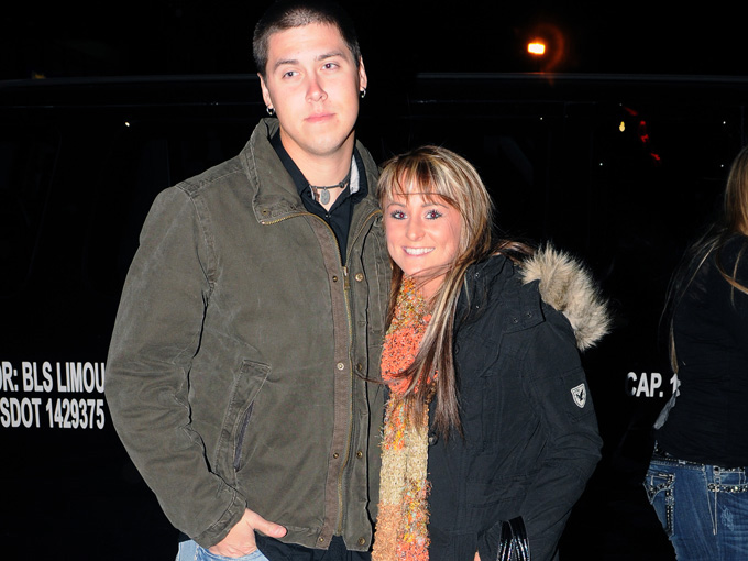 leah and jeremy