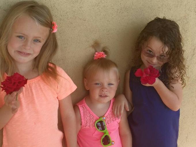 leah messer daughters