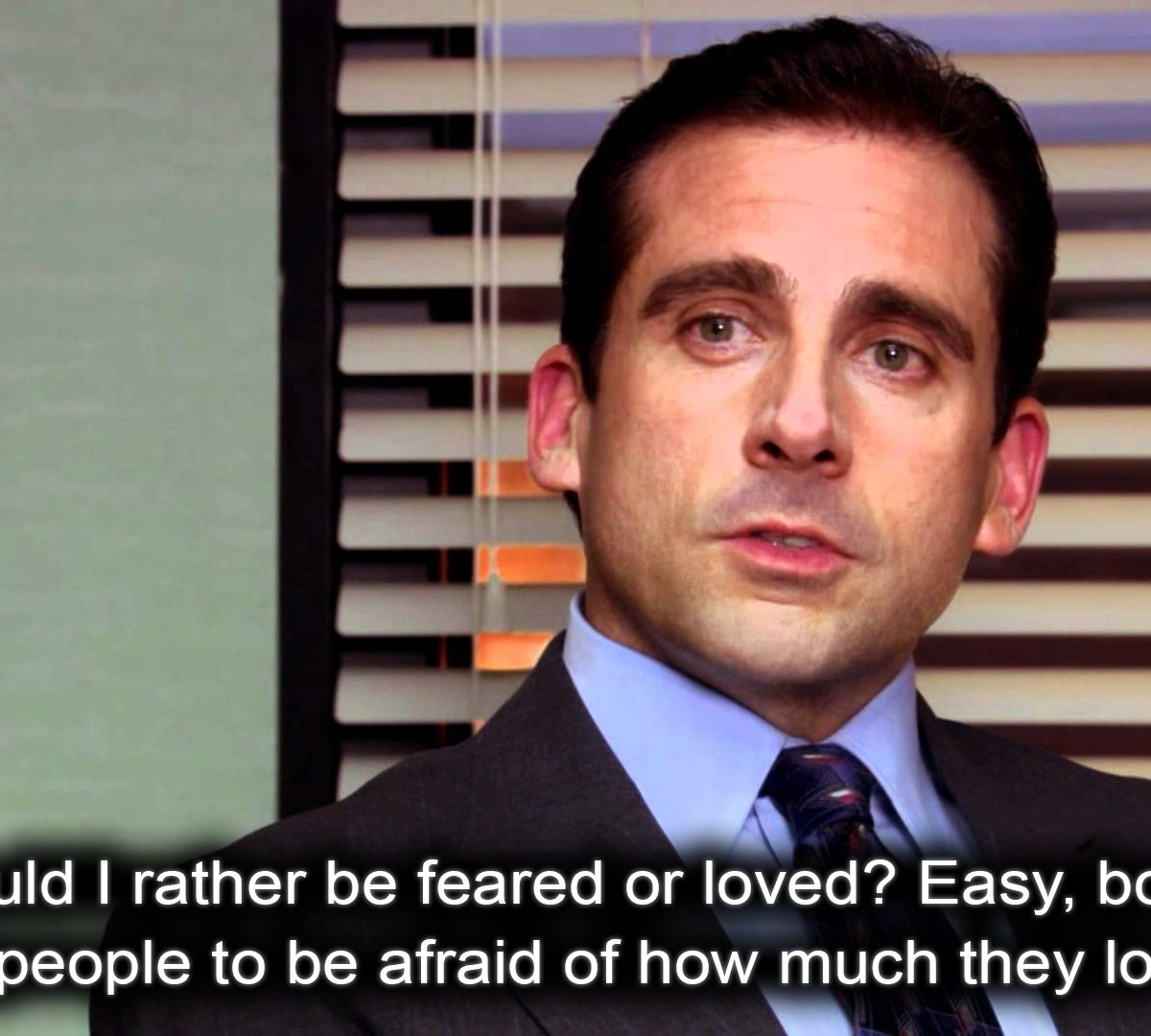 9 Times Michael Scott From \'The Office\' Really Was the ...