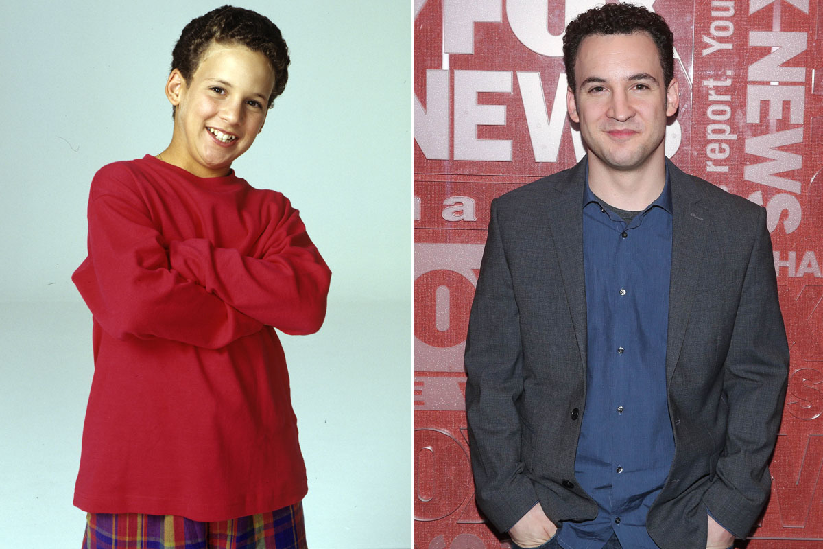 How do you follow '90s sitcom 'Boy Meets World'? With ...  Cory From Boy Meets World 2014