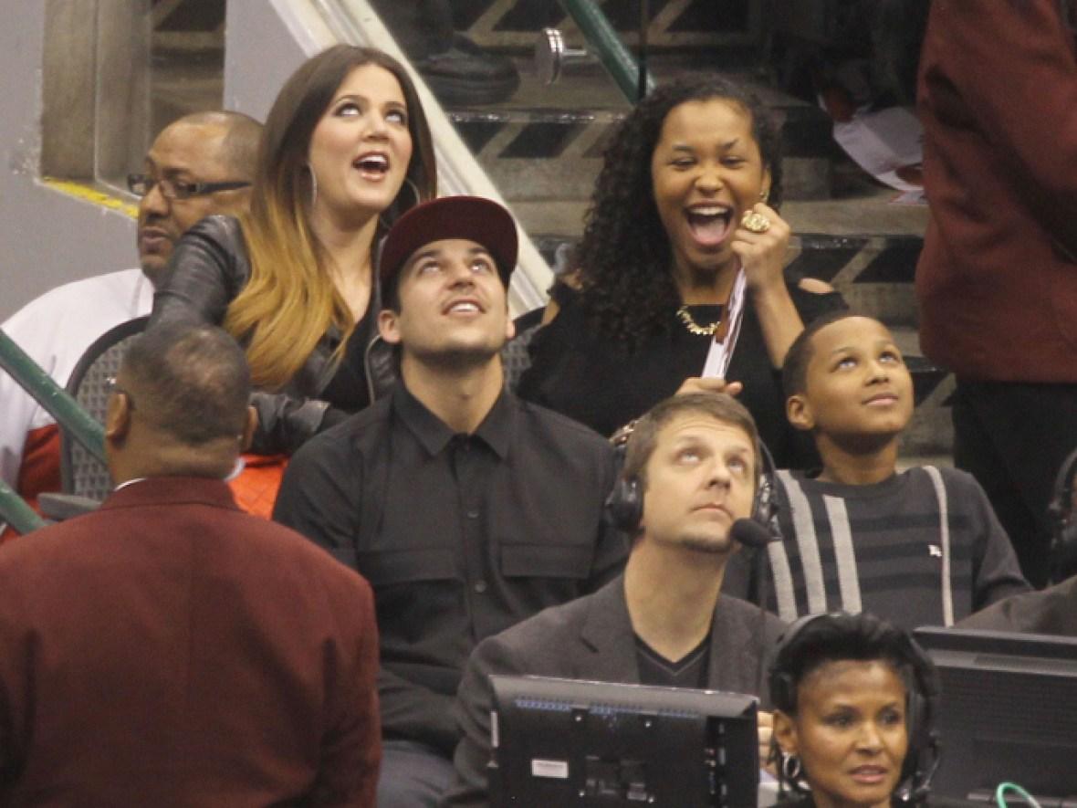 khloe kardashian and lamar odom's kids
