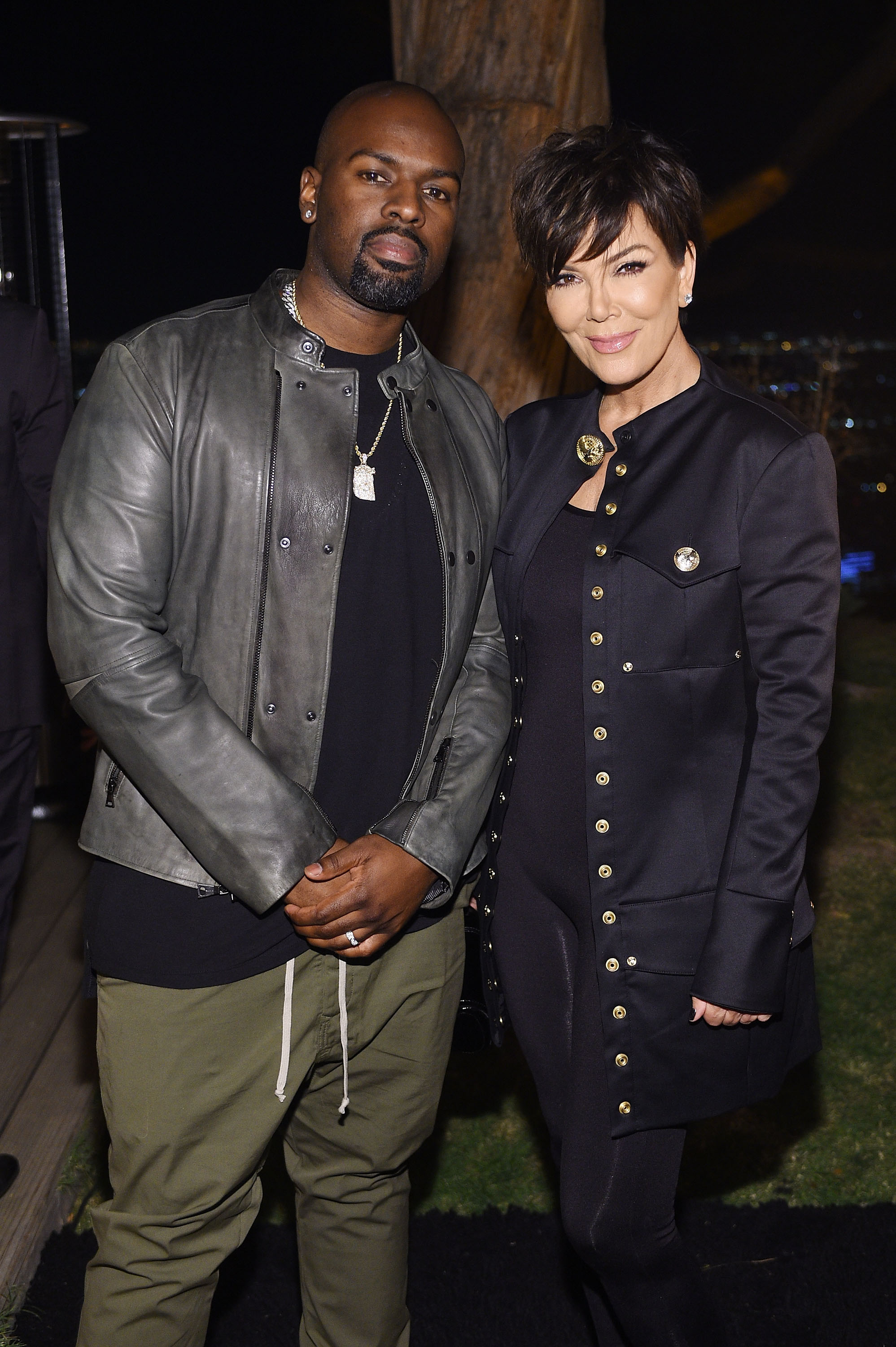 Kris Jenner Engaged to Much Younger Boyfriend Corey Gamble