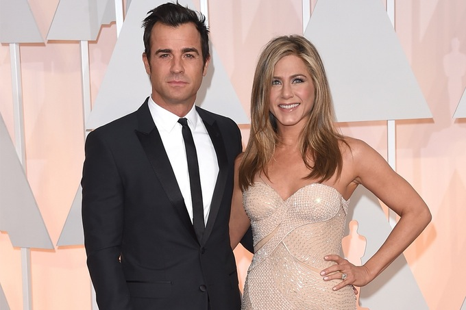 Jennifer Aniston And Justin Theroux Will Adopt A Baby