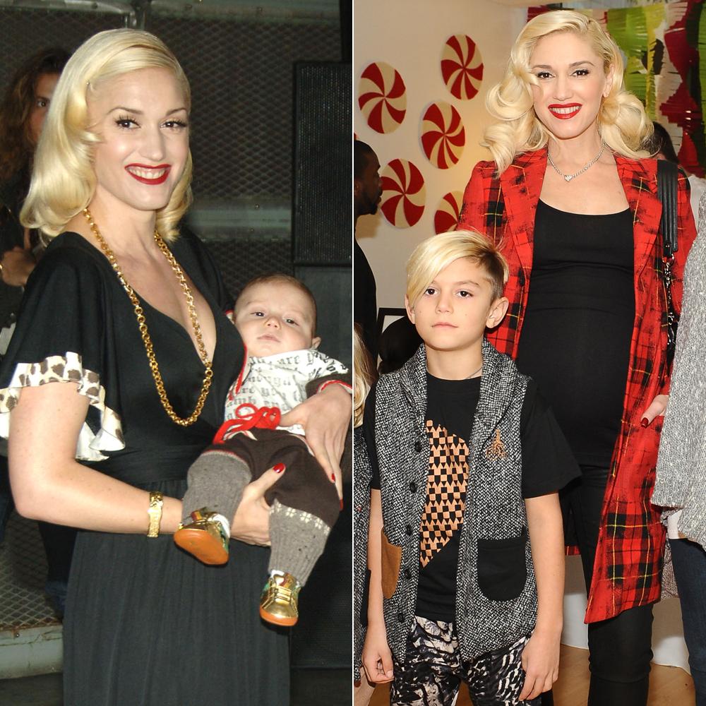 Watch Gwen Stefani video