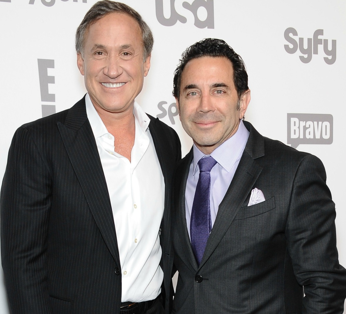 'Botched' Star Dr. Paul Nassif Sued By Rhinoplasty Patient