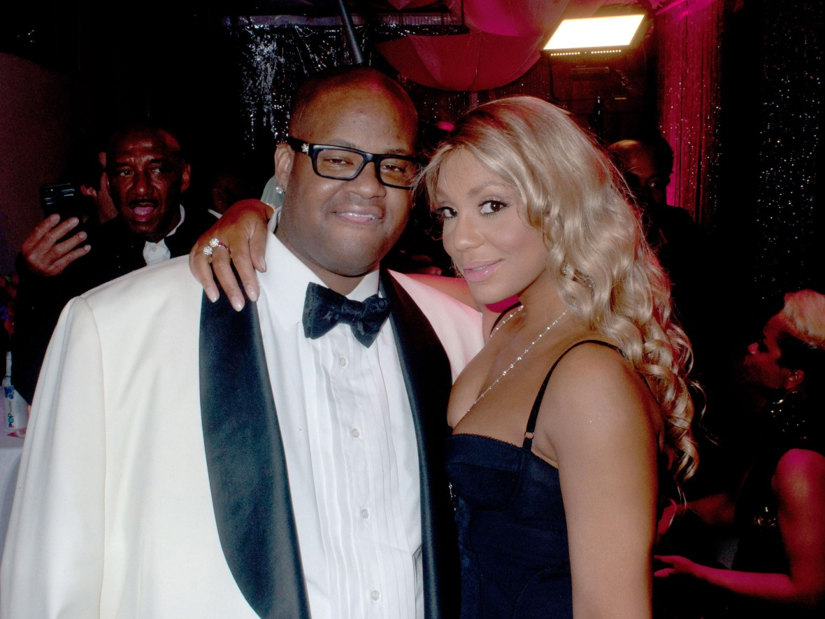 tamar braxton and vince herbert getty images
