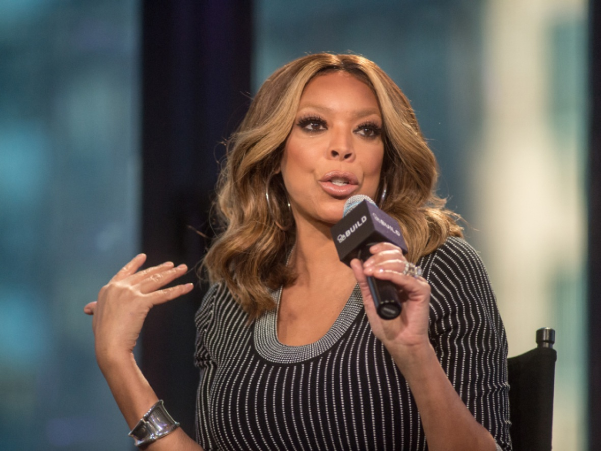 wendy williams getty