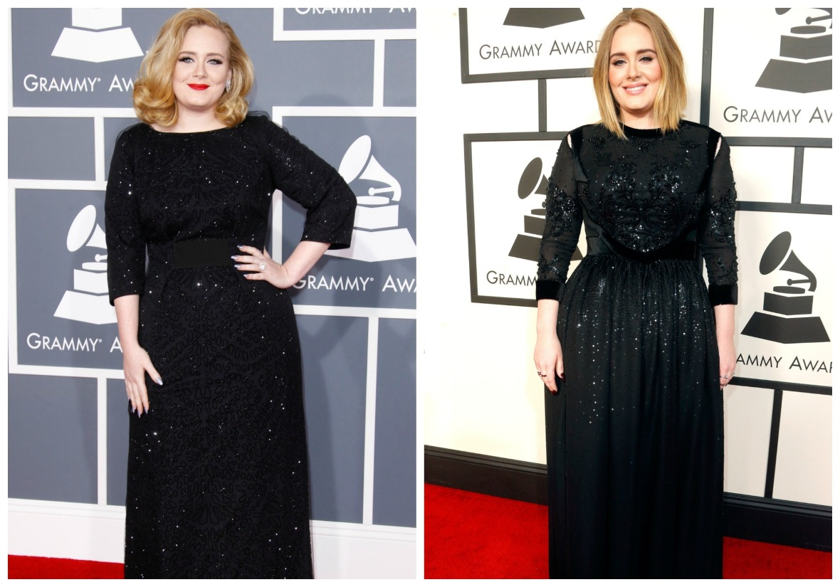 adele getty images