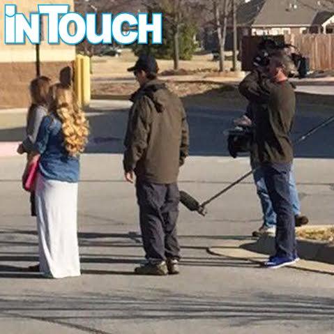 duggar filming