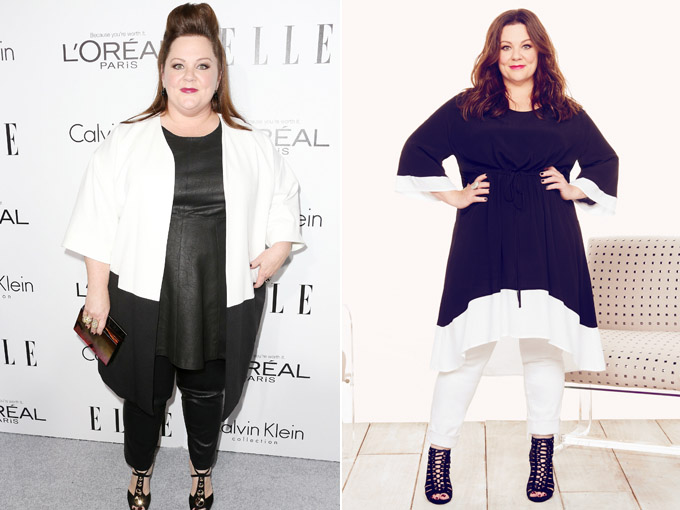 melissa mccarthy getty images, melissa mccarthy seven7