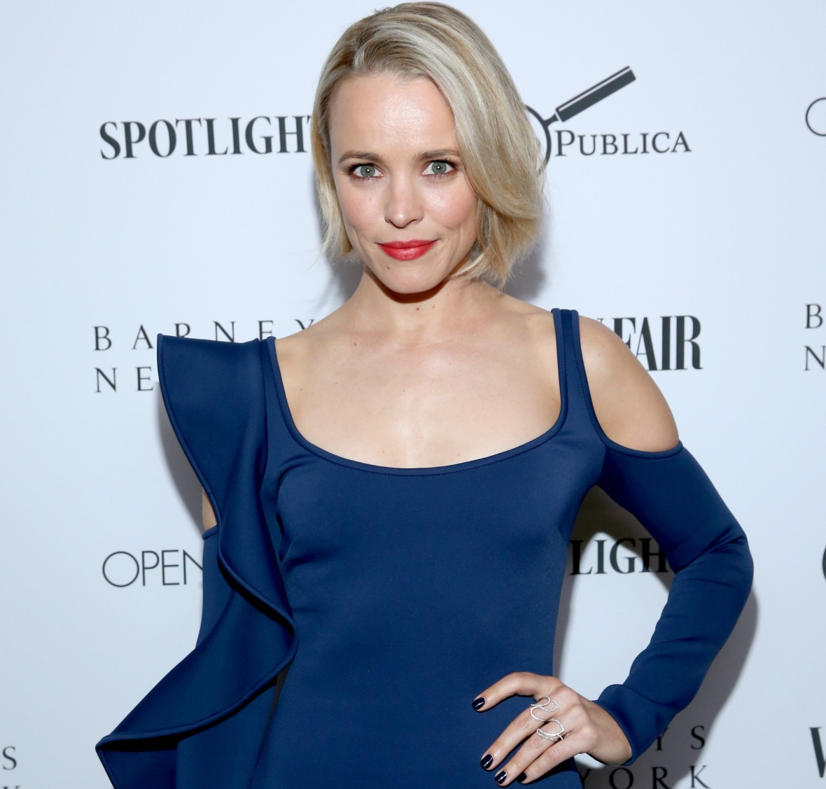 rachel mcadams getty images