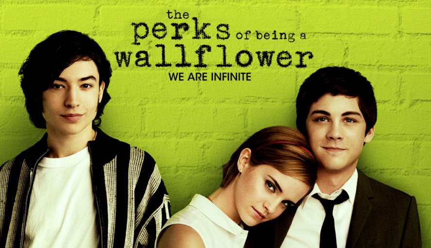 the perks of being a wallflower (r/r)