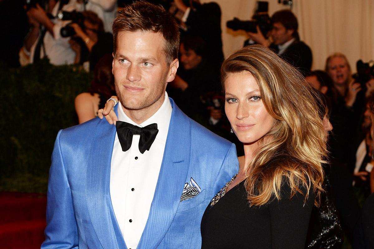 Η Gisele Bundchen και ο Tom Brady πιο ερωτευμένοι από ποτέ