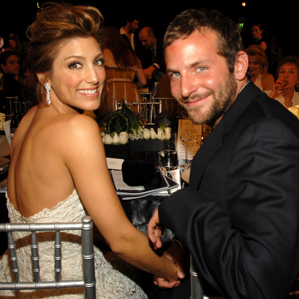 Even Bradley Cooper's Ex-Wife Jennifer Esposito Seems to Think Something Is Going On With Him and Lady Gaga