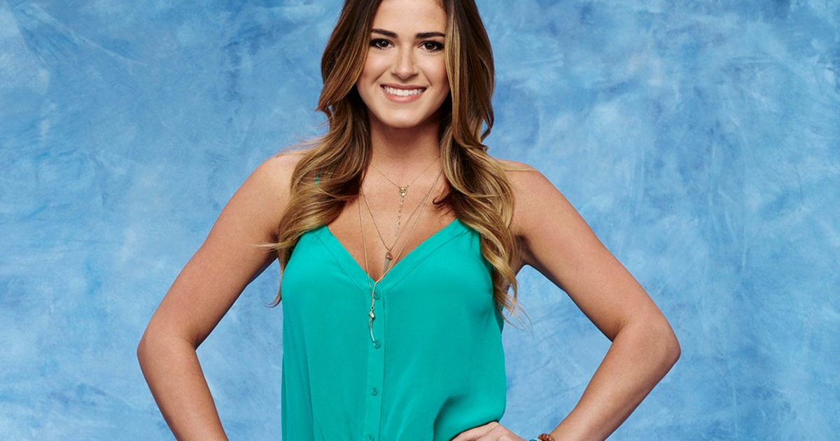 who is jojo from the bachelor dating now