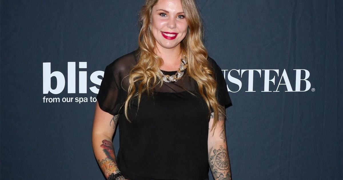Kailyn Lowry Undergoes Tummy Tuck, Neck Lipo And Brazilian