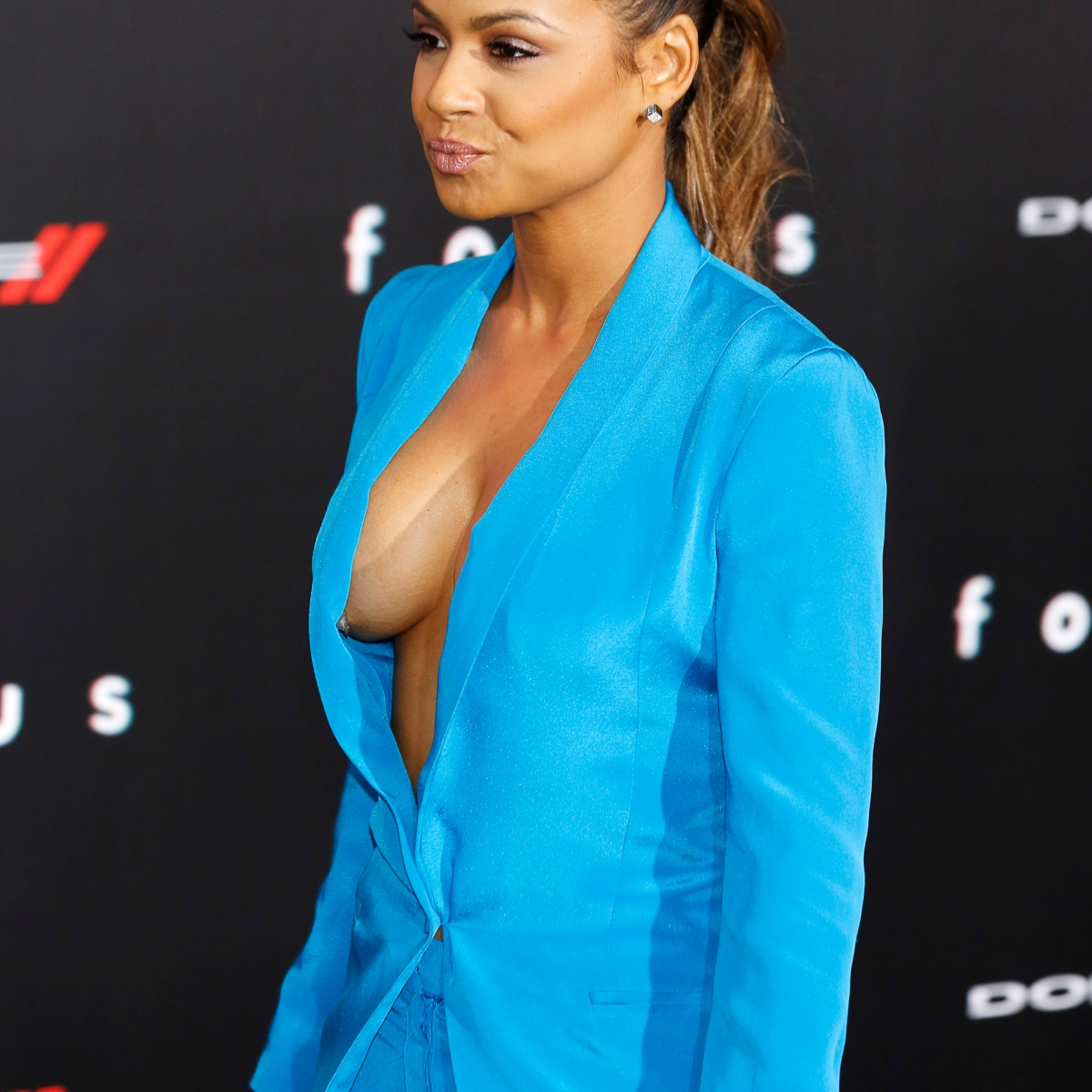 Nip Slips Rihanna Lady A And More Celebrities Who Ve Suffered