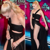 Wardrobe Malfunction 8 Celebrities Who Ve Flashed Their