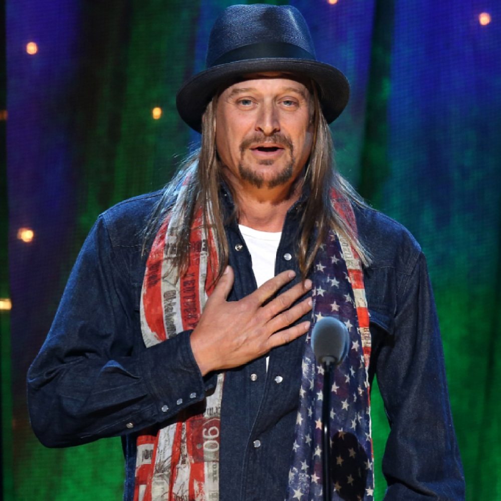 kid rock getty images